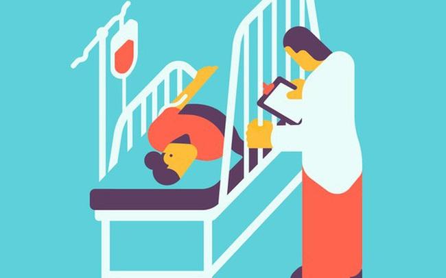 33 tuổi, thức khuya tới mất thị lực: Sự hoang đường của người trưởng thành chính là lấy sức khỏe, thậm chí cả mạng sống của mình ra để đùa cợt