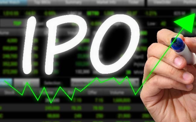 Cổ phiếu Trung Quốc tăng gần 10 lần ngay ngày đầu tiên chào sàn