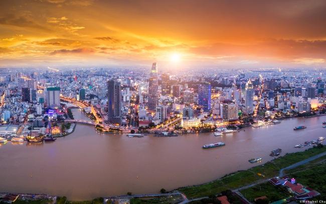 """Vì sao một thị trường cận biên như Việt Nam sẽ là nơi """"trú ẩn an toàn"""" khi thế giới chịu quá nhiều cú sốc?"""