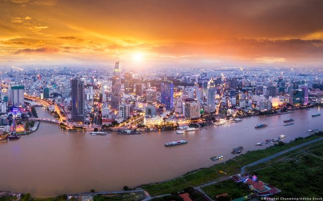 World Bank dự báo Việt Nam sẽ là quốc gia tăng trưởng cao thứ 5 trên thế giới: Nếu được quản lý tốt thì khủng hoảng lần này có thể giúp Việt Nam tiến nhanh tới ước vọng thịnh vượng