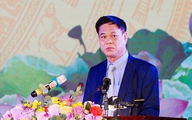 Bộ Chính trị điều động 3 Bí thư Tỉnh ủy về Trung ương