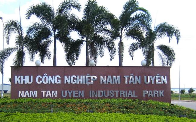 Nam Tân Uyên (NTC) chốt quyền nhận cổ tức còn lại năm 2019 bằng tiền tỷ lệ 50%