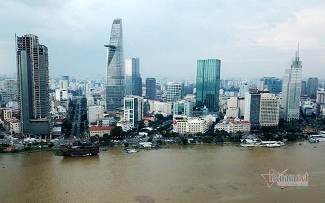 """Ông Lê Hoàng Châu: """"Khó khăn của thị trường BĐS TP.HCM chỉ có tính nhất thời"""""""