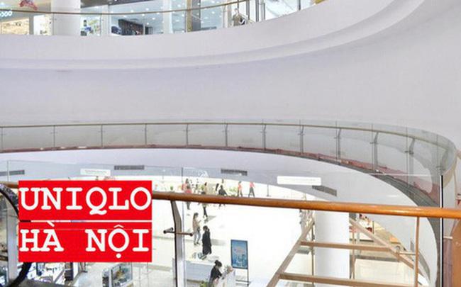 HOT: Cửa hàng UNIQLO Hà Nội đầu tiên sẽ có mặt tại Vincom Phạm Ngọc Thạch vào tháng 4 tới