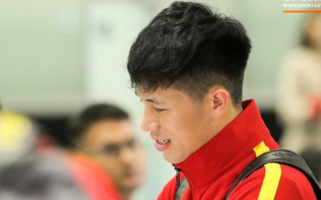 HLV Park Hang-seo bất ngờ gạch tên Đình Trọng khỏi danh sách 23 tuyển thủ dự VCK U23 châu Á 2020