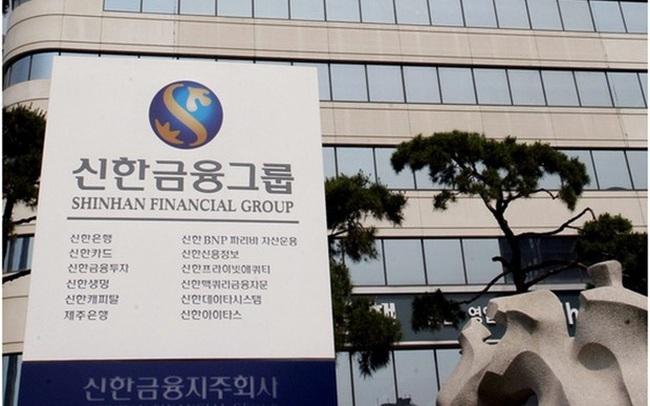 Các 'đại gia' ngân hàng Hàn Quốc sẽ tìm kiếm nhiều M&A trong năm 2020