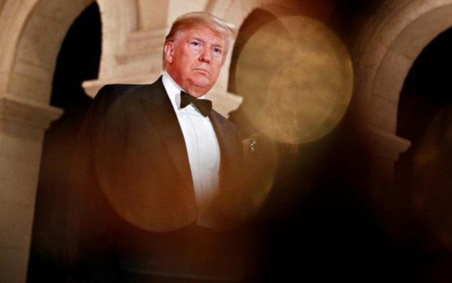 Bị luận tội, ông Trump càng huy động được nhiều tiền tái tranh cử