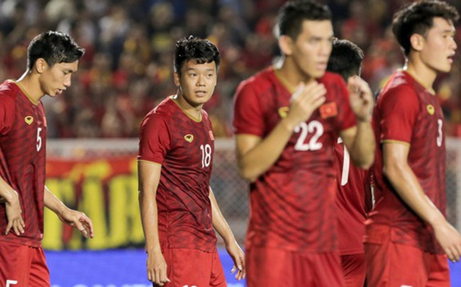 U23 Việt Nam thuộc nhóm thấp nhất VCK U23 châu Á 2020, sao trẻ thế hệ 10x thừa hưởng số 10 của Công Phượng