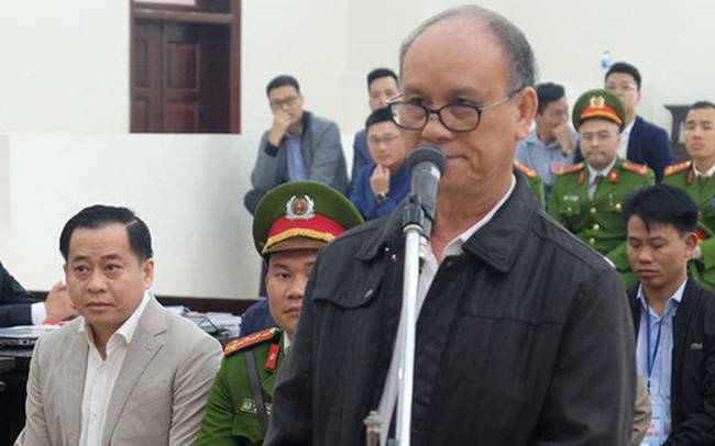 """Cựu Chủ tịch Đà Nẵng Trần Văn Minh khai về việc tạo điều kiện cho tình báo viên Vũ """"nhôm"""" hoạt động"""