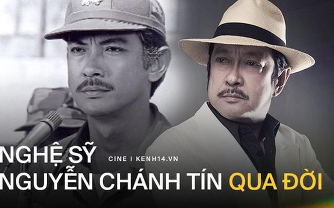 NSƯT Chánh Tín qua đời ở tuổi 68: Xin cúi mình vĩnh biệt một tượng đài của điện ảnh Việt!