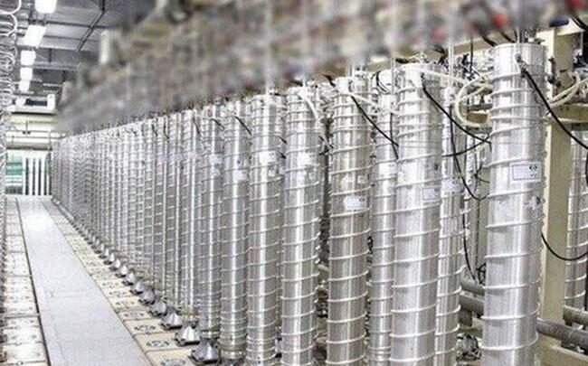 Iran sẽ không tuân thủ các giới hạn làm giàu hạt nhân trong JCPOA