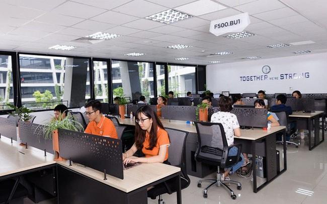 Thu nhập bình quân của lao động trong lĩnh vực phần mềm Việt Nam gần 196 triệu đồng/người/năm