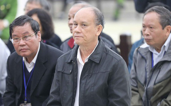 Cựu Chủ tịch Đà Nẵng Trần Văn Minh bị đề nghị đến 27 năm tù, Phan Văn Anh Vũ chưa khai nhận hành vi phạm tội  Cựu Chủ tịch Đà Nẵng Trần Văn Minh bị đề nghị đến 27 năm tù, Phan Văn Anh Vũ chưa khai nhận hành vi phạm tội photo1578366799788 1578366807821 crop 15783668123461918138798