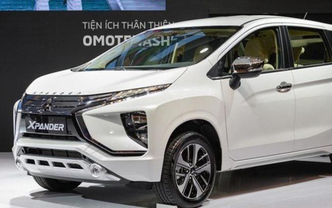 500 triệu mua được cả xe 7 chỗ, giá xe tại Việt Nam ngày càng rẻ hơn?