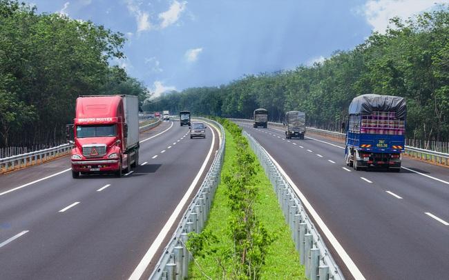 Thay đổi nhiều quy định kinh doanh vận tải ô tô