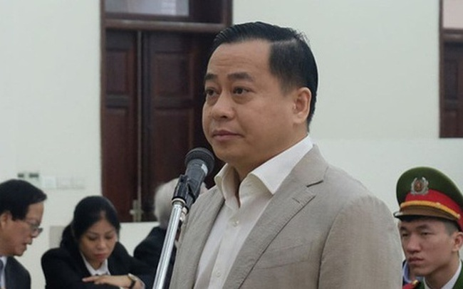 Phan Văn Anh Vũ xin tha cho 14 cựu lãnh đạo Đà Nẵng khi nói lời sau cùng