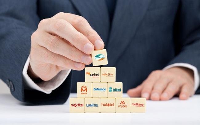 Tập đoàn Viettel đạt doanh thu 251.000 tỷ đồng trong năm 2019