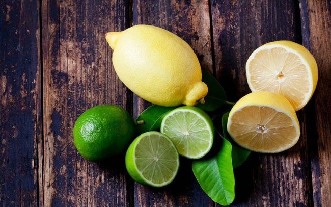 Trong quả chanh có một thứ chữa đau nhức xương khớp cực hay, rất thích hợp dùng vào tiết trời lạnh này không phải ai cũng biết