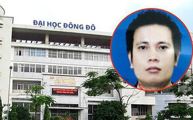 Thêm hai nữ cán bộ trường Đại học Đông Đô bị khởi tố