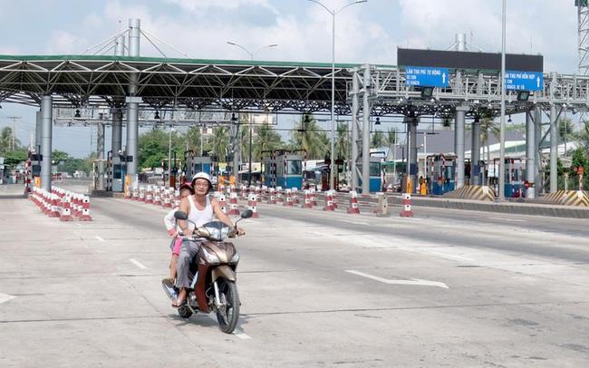 Nguy cơ nợ xấu tại BOT giao thông