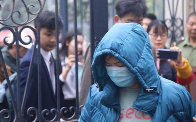 Nữ nhân viên đưa đón nam sinh trường Gateway khẳng định nạn nhân đã tử vong khi được phát hiện