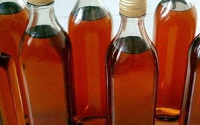 Soda công nghiệp có hại cho sức khỏe