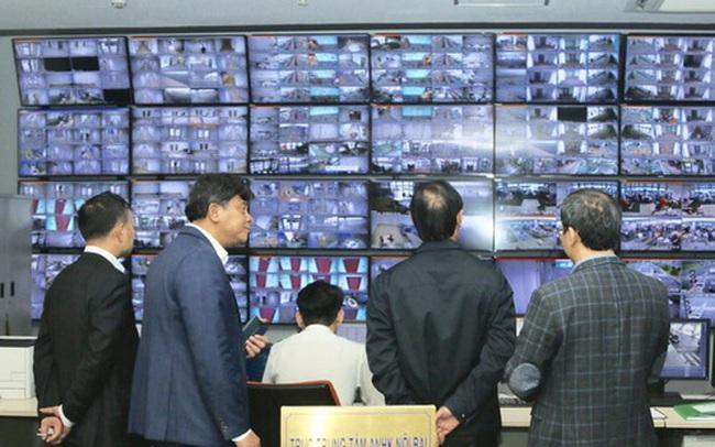 Cao điểm Tết: Sân bay Nội Bài sẵn sàng bố trí thêm các vị trí tại sân đỗ quân sự