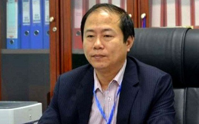 Quyết định kỷ luật ông Vũ Anh Minh, Chủ tịch HĐTV Tổng cty Đường sắt Việt Nam