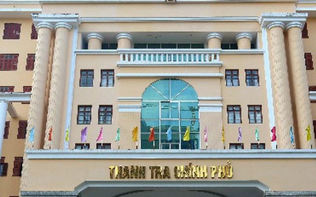 Thanh tra Chính phủ kiến nghị Bộ Công an điều tra vụ Vinashin/SBIC gây nguy cơ thiệt hại 1.050 tỉ đồng