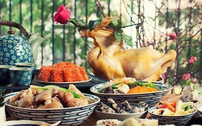 """Chuyên gia dinh dưỡng: Quy tắc ăn """"tỉnh táo"""" để ngày Tết không bị các bệnh tiêu hoá gõ cửa"""