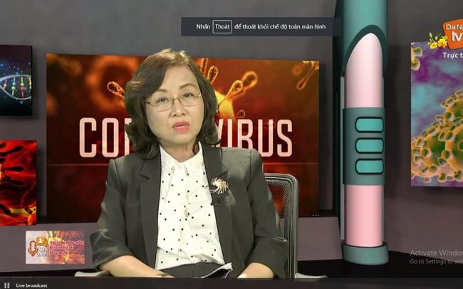 15 ca cách ly tại Đà Nẵng đều âm tính với virus corona