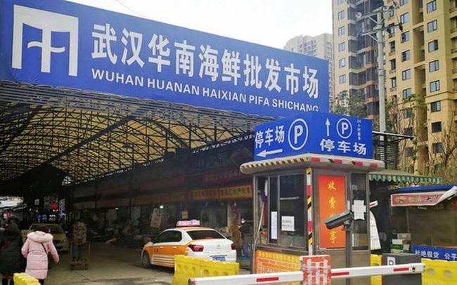 """""""Ông trùm"""" chưa học hết tiểu học và gia tộc bí ẩn đứng sau chợ hải sản Vũ Hán bị phát hiện virus nCov"""