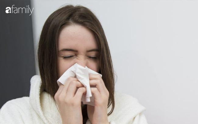 """Chuyên gia y tế """"mách nước"""" bài thuốc dân gian chữa cảm cúm"""