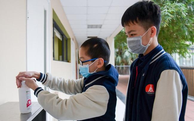 Bộ Giáo dục xin ý kiến Thủ tướng cho học sinh nghỉ học từ ngày 3/2