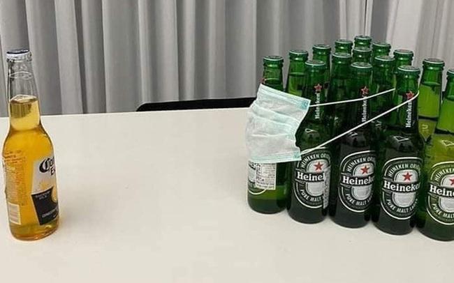 """Hãng bia Corona Extra """"dở khóc dở cười"""" vì dịch: Chẳng liên quan cũng bị réo tên, người Việt tìm kiếm nhiều nhất, bỗng nhiên được marketing miễn phí"""