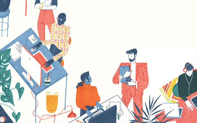 Đầu năm công việc bộn bề, làm thế nào để duy trì động lực làm việc mỗi ngày?
