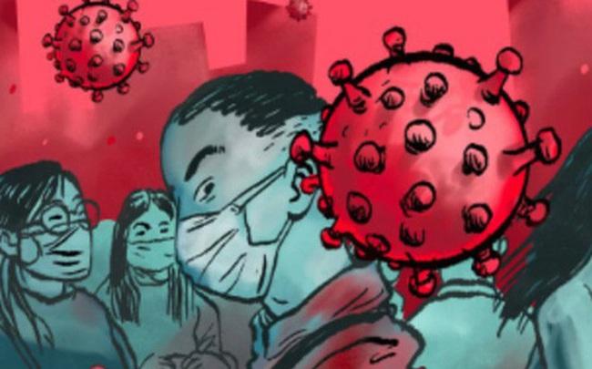 Người chỉ ho, sốt, có nên lo ngại mắc bệnh do virus corona không?