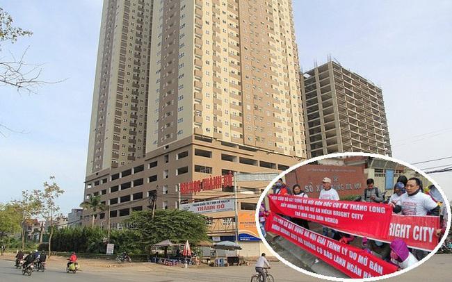 Dự án NƠXH dính loạt tai tiếng tiếp tục mở bán, cho thuê căn hộ