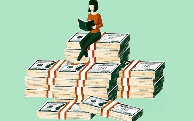 Thái độ của bạn với tiền quyết định tương lai bạn có tiền hay không: Tiền chỉ khi tiêu đi mới là tiền của bạn