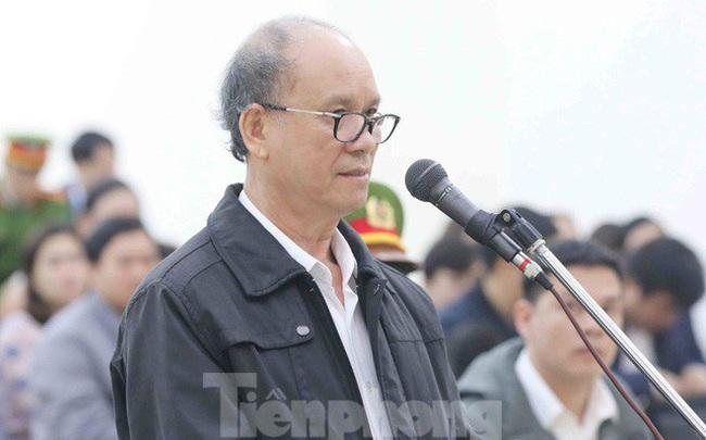 Phan Văn Anh Vũ và 2 cựu Chủ tịch Đà Nẵng cùng kháng cáo