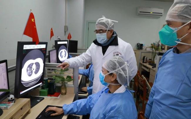 Cơ quan y tế Trung Quốc thêm các triệu chứng mới vào danh sách các triệu chứng chẩn đoán một người nhiễm virus corona Vũ Hán