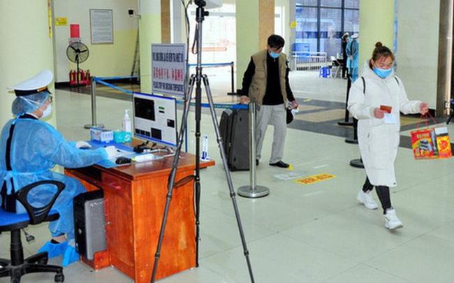 Quảng Ninh: 6 du học sinh trở về từ Vũ Hán có sức khỏe bình thường sau hơn 14 ngày theo dõi