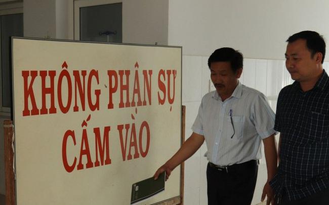 Kết quả xét nghiệm của 4 người bị cách ly do có người thân trở về từ Trung Quốc nghi nhiễm virus Corona ở Đắk Lắk: Âm tính