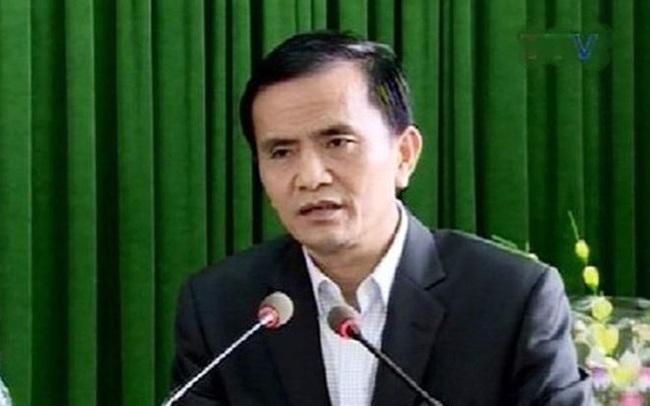 Cựu Phó Chủ tịch Thanh Hóa Ngô Văn Tuấn được bổ nhiệm làm phó phòng