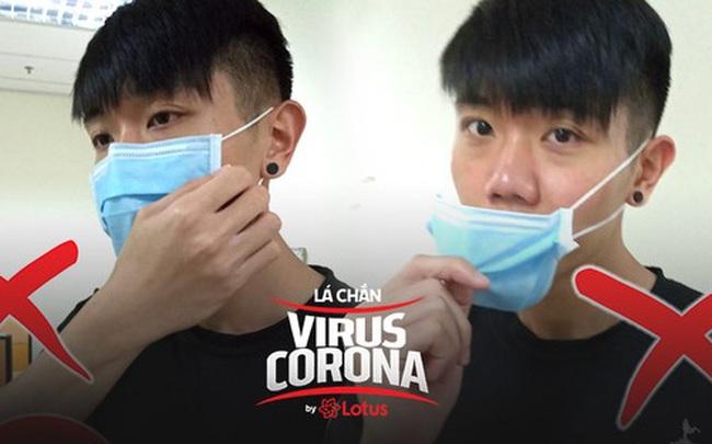 Sau khi sử dụng, nên tháo khẩu trang và xử lý như thế nào để tránh triệt để việc lây nhiễm virus Corona?