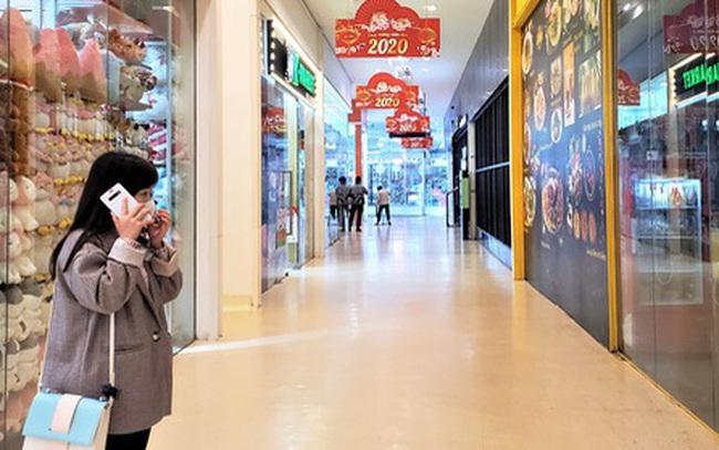 Cảnh khác lạ của loạt trung tâm thương mại, khu vui chơi mua sắm tại Hà Nội