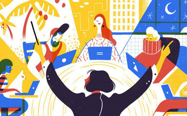 Muốn biết sếp mình có phải lãnh đạo tốt hay không, hãy nhìn vào 10 tiêu chí được Google bình chọn dưới đây!