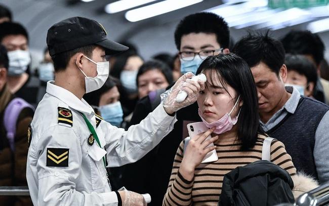 """Bệnh viêm phổi cấp Vũ Hán rất có thể sẽ trở nên """"siêu lây lan"""" khi bỗng dưng xuất hiện tình tiết bất thường này"""
