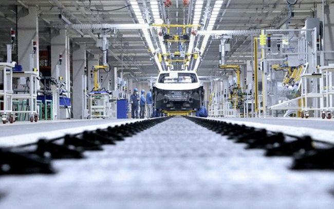 Virus Corona - Đòn đau tới toàn ngành công nghiệp ô tô