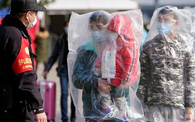 Trung Quốc cách chức, phạt hàng trăm quan chức giữa bùng phát virus corona